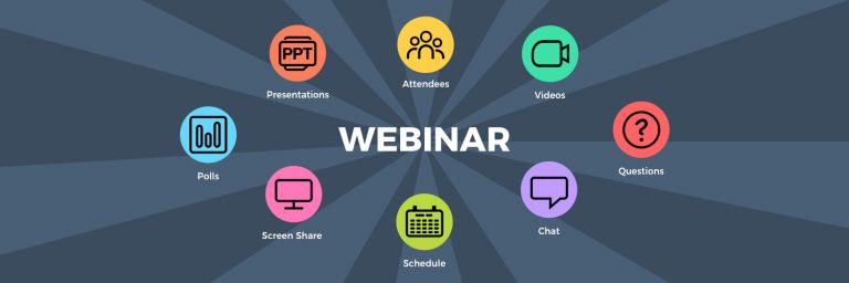 What is a Webinar & How do They Work? | Beginner's Guide | Nunify