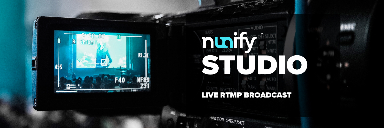 nunify STUDIO