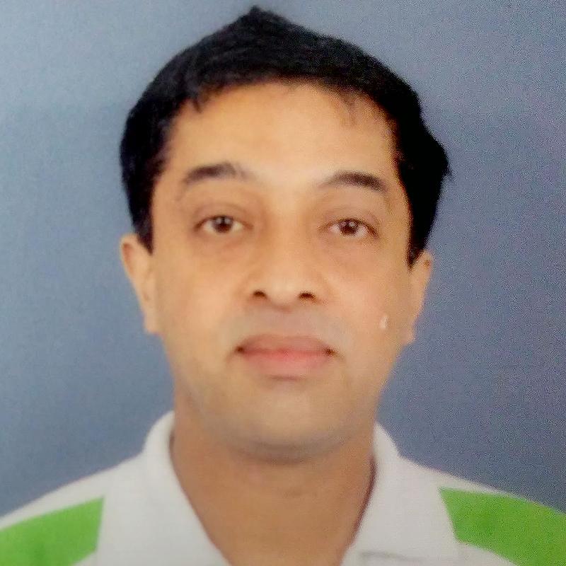 Vinod Thimmaya